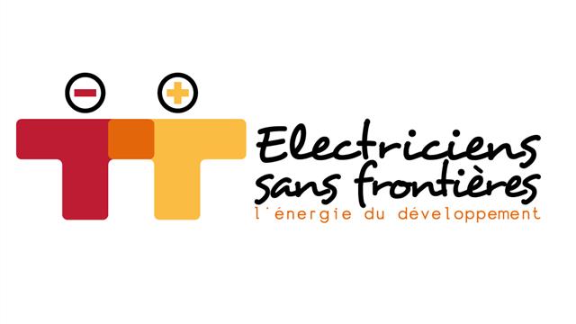 Electrification de l'école par ESF