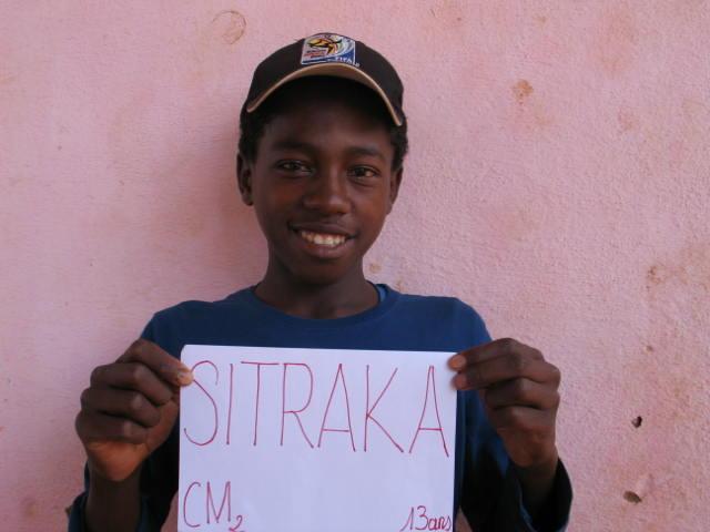 Sitraka