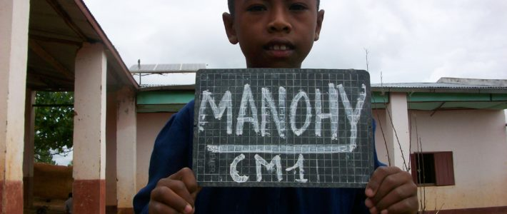 Manohy