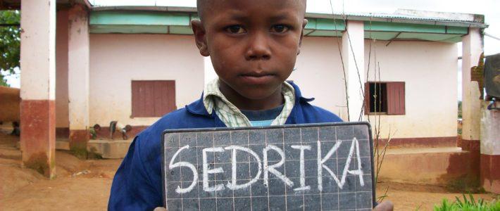 Sedrika