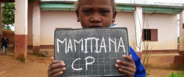 Mamitiana Marie